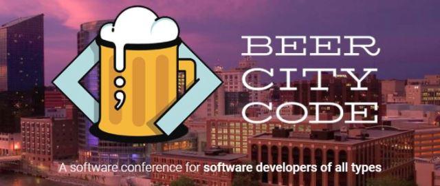 BeerCityCode